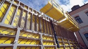 Why You Need a Professional Company for your Concrete Formwork